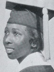 Marian Faye Chambers