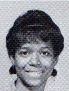 Deborah Comeaux