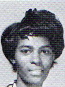 Linda Patricia (Goodman) Brown