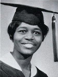 Sandra Faye Mack