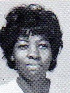 Sylvia Molett