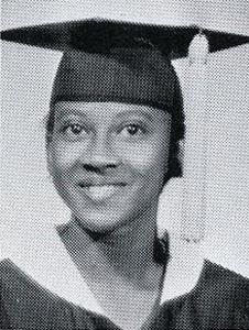 Linda Faye Moore