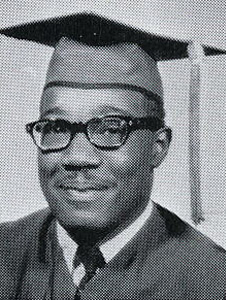 Albert H. O'Neal