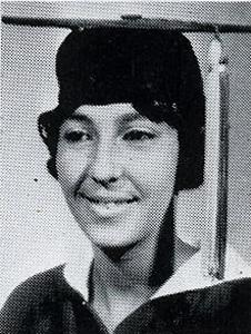 Florence Ann Oliver