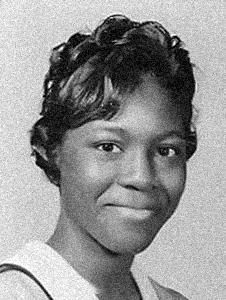 Zenobia Laverne (Randall) Bush