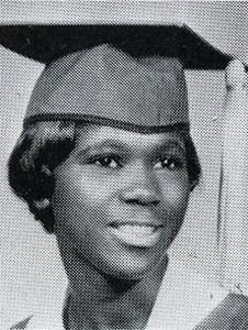 Shirley Ann (Richards) Walker