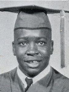 Forrest E. Richardson