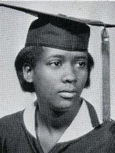 Phyllis Rideaux