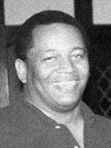Arnold Ray Smith