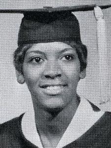 Beverly Ann Thomas