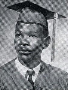 Louis E. Vaughns