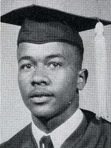 Charles Ray Williams