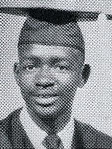 Louis N. Williams